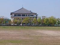 津島市東公園グラウンド1
