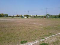 津島市東公園グラウンド2