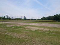 瀬戸市市民公園陸上競技場2