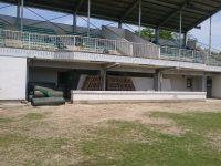 瀬戸市市民公園陸上競技場3