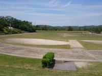 瀬戸市市民公園陸上競技場4