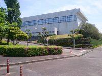 瀬戸市市民公園陸上競技場6
