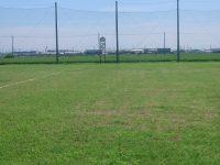三福サッカー場1