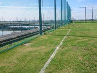 三福サッカー場3
