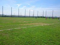 三福サッカー場5