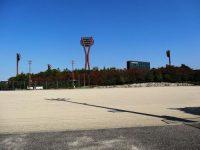 岡崎中央総合公園運動広場1