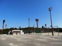 岡崎中央総合公園運動広場2