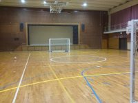 瑞浪市民日吉体育館2