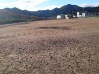 和紙の里スポーツ広場グラウンド1
