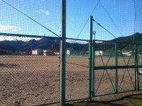 和紙の里スポーツ広場グラウンド4