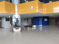 各務原市総合体育館2