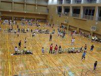各務原市総合体育館3