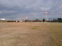 亀城公園運動広場