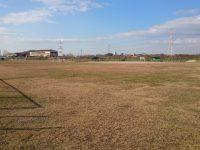 亀城公園運動広場3
