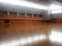 わかくさ・プラザ総合体育館1