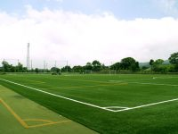 時之栖スポーツセンター裾野D・E1・E2グラウンド1