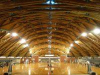郡上市総合スポーツセンター1