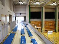 岐阜市もえぎの里多目的体育館2