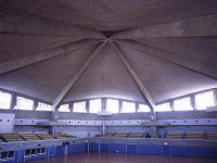 大垣市総合体育館1