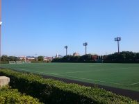 パークアリーナ小牧サッカーグラウンド2