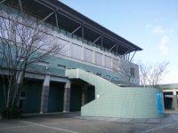 関市総合体育館2