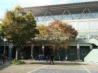 関市総合体育館3