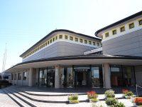 北方町総合体育館2