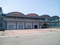 長良川サービスセンター1