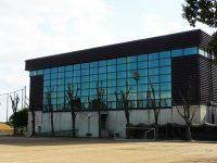 養老町総合体育館1