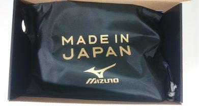 【ミズノ】バサラ 101 JAPAN(ホワイト×ブラック)4