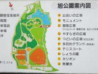知多市旭公園多目的グラウンド3