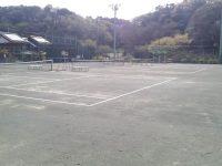 南知多町運動公園グラウンド3