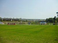 愛・地球博記念公園多目的球技場2