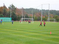トヨタスポーツセンター練習場3