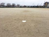 わかしゃち国体記念運動公園(上小口グラウンド)1