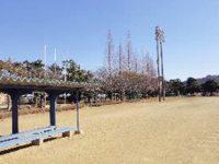 横須賀公園1