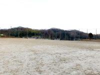 東浦町営西部グラウンド1