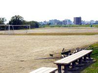 川端公園グランド2