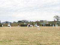 緑地公園内スポーツ施設草井グランド1