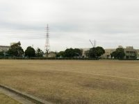 元浜サッカー場2