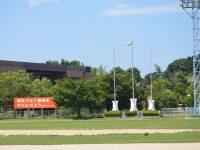 西尾公園総合グラウンド2