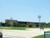 西尾公園総合グラウンド3