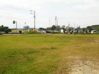 大池緑地グラウンド2