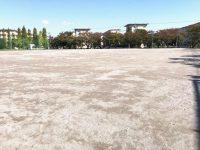 昭和6号公園グランド1