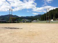 津具スポーツ広場1