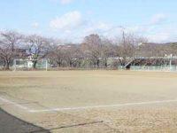 厚原スポーツ公園サッカー場2