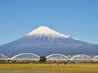富士川河川敷憩いの広場サッカー場2