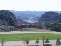 菊川運動公園炭焼きさわやか菊川グラウンド2