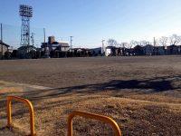 木曽川運動場グラウンド1