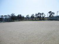 湖西市みなと運動公園1